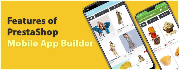 Features-of-PrestaShop-Mobile-App-Builder