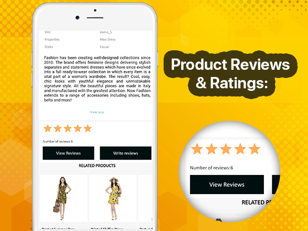 product-reviews
