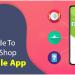 Prestashop Mobile App Builder Knowband