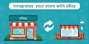 Prestashop eBay Marketplace