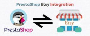 Prestashop Etsy Marketplace
