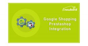 Prestashop Google Shopping
