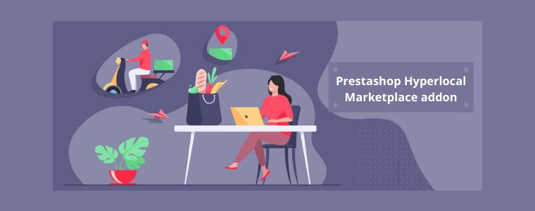 Knowband do complemento Prestashop Hyperlocal Marketplace