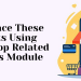 Experience these benefits using Prestashop related products module