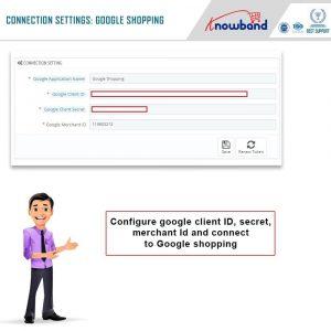 Prestashop Google Shopping Integration