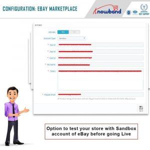 PrestaShop eBay Marketplace Integration Module